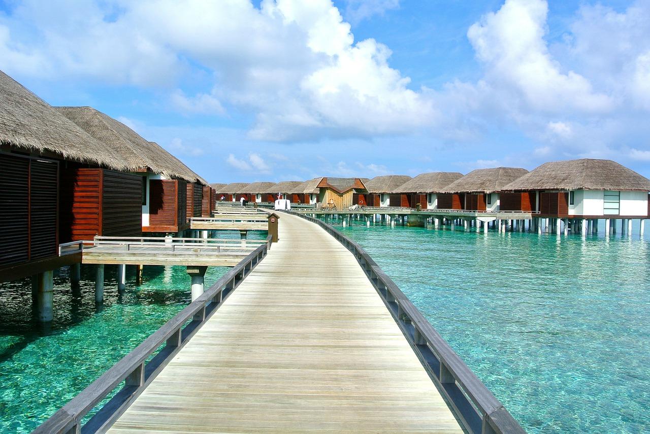 Raja Ampat Island Scuba Diving